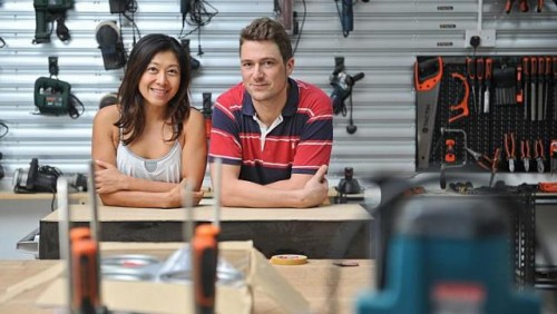 Space for makers to work their do-it-yourself magic