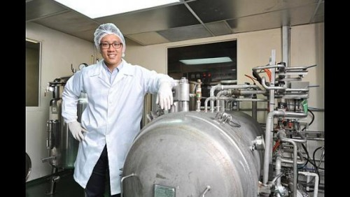 Automation just the tonic to revitalise TCM firm