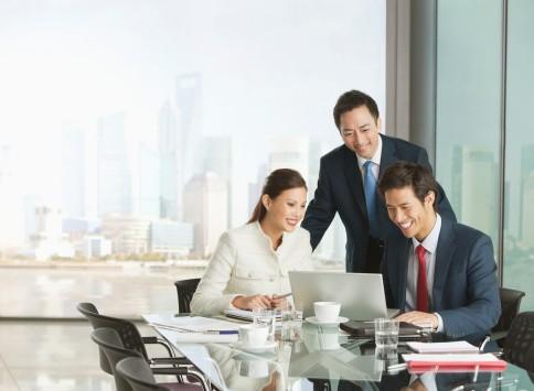OCBC opens sub-branch in Shanghai FTZ