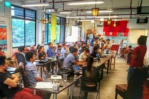 Pre-accelerator programme for founders of startups launched