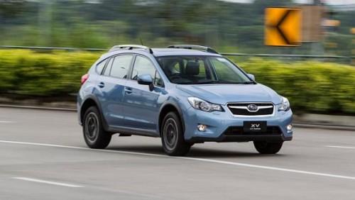 Subaru maker revving up for roaring sales