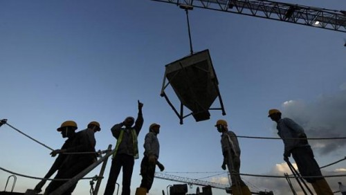 Tighter squeeze on foreign labour