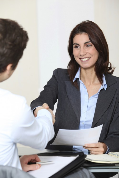 Influence your interviewers
