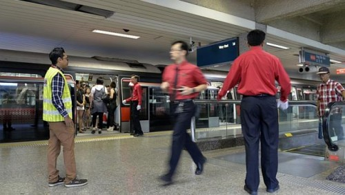 SMRT adopts new career scheme for 4,000 staff in trains group