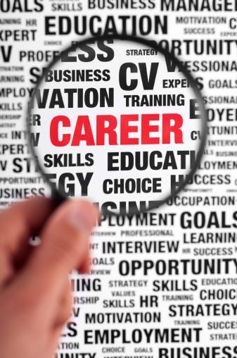 STJobs Career & Development Fair kicks off this weekend