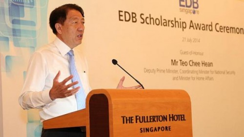 New course to groom business leaders