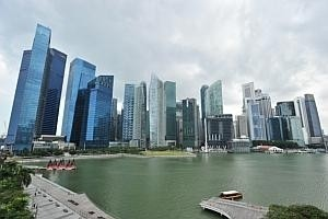Office rents up 5.2% so far; further surge expected this year