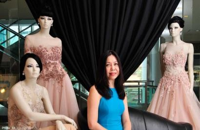 Ann Teoh's long, hard road to success