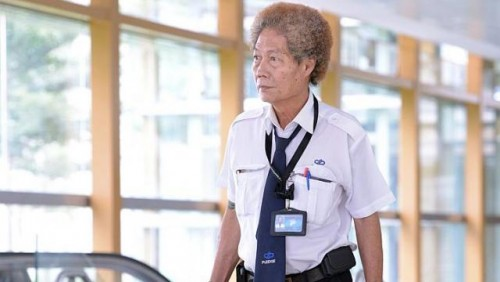 New push to give security guards a big pay hike