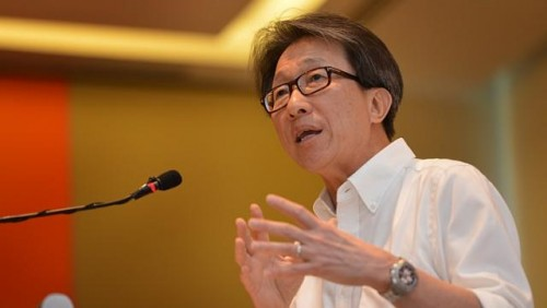 Higher re-employment age will make Singapore story even better: Lim Swee Say