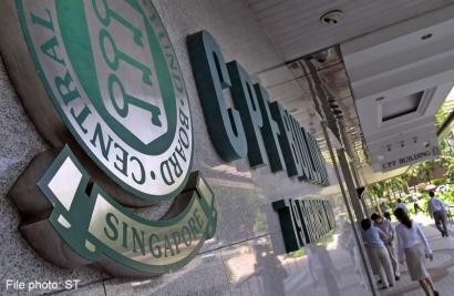 CPF can't audit all employers: Minister