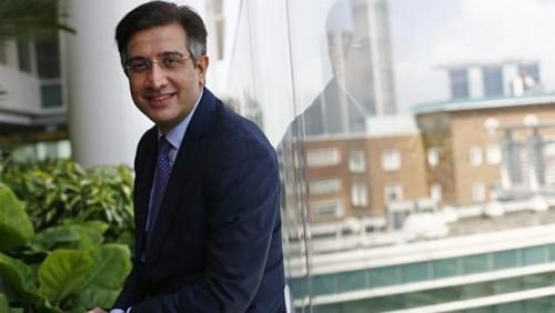 Change energises Fullerton Fund CEO