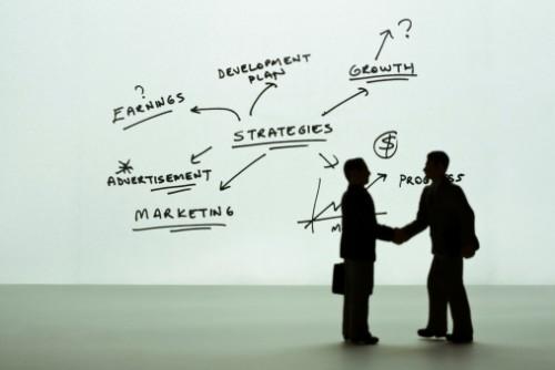 Using new external ideas to make innovation work