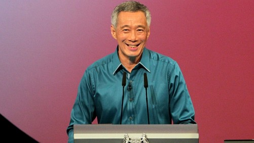 PM outlines CPF options for retirement