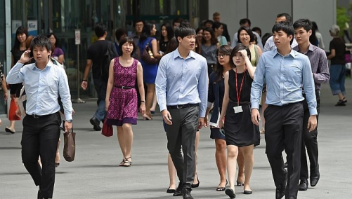 Faster promotions for non-graduates in public service from October