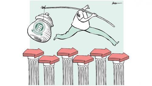 Seven pillars of a good retirement savings system