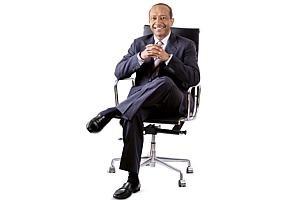 Malaysia's billionaire oilman