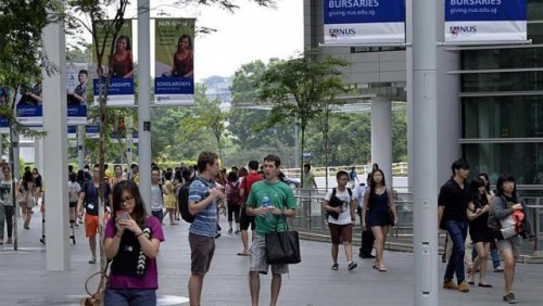 NUS admits about 600 students via discretionary route as varsity seeks more diverse cohort