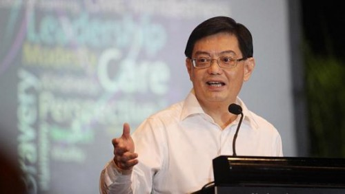 Future of education lies in quest for skills, says Heng Swee Keat