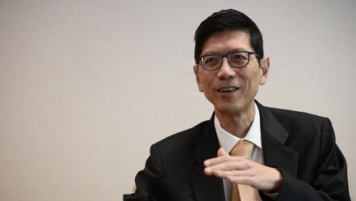 Panel set up to study four key areas of CPF