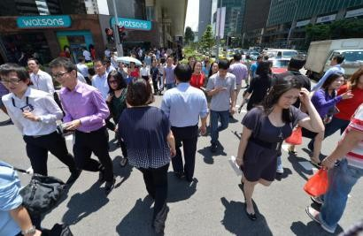 More jobs, higher wages for Singaporeans
