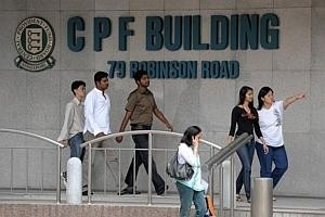 CPF to lower cost of investing