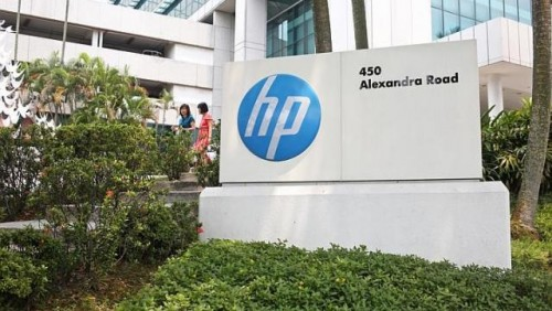 Local HP employees concerned about jobs