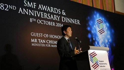 16 firms lauded for innovation, green practices