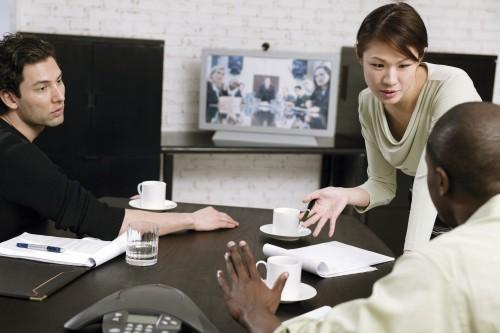 7 symptoms of bad meetings