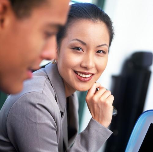 Job search partner