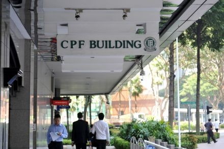 CPF best retirement scheme in Asia, but lacks adequacy: Mercer