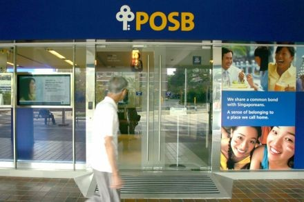 Opening POSB pay account for WP seekers made easier