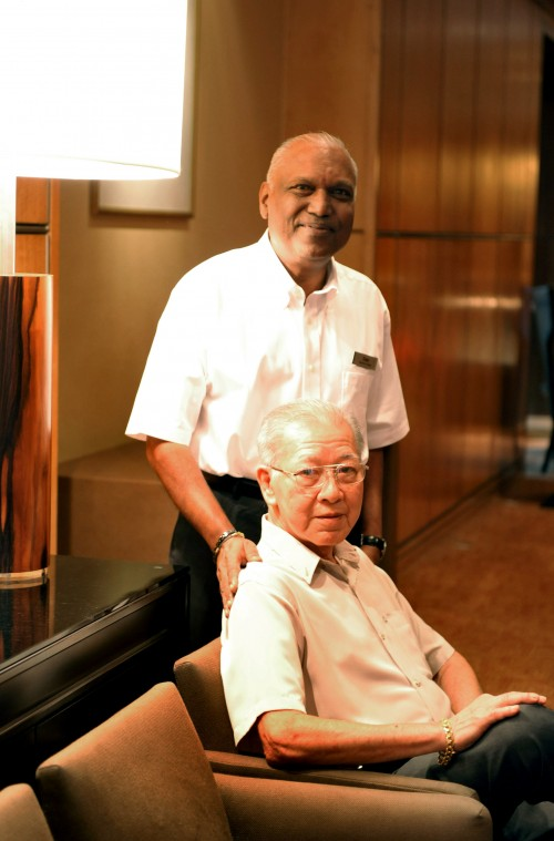 Three ways for seniors to boost employability