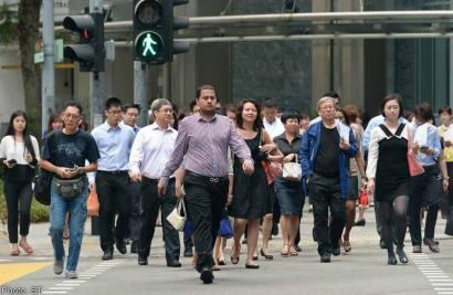 S'poreans 'worry most over retiring out of 6 nationalities'