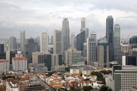 Restructuring not just about productivity: MAS