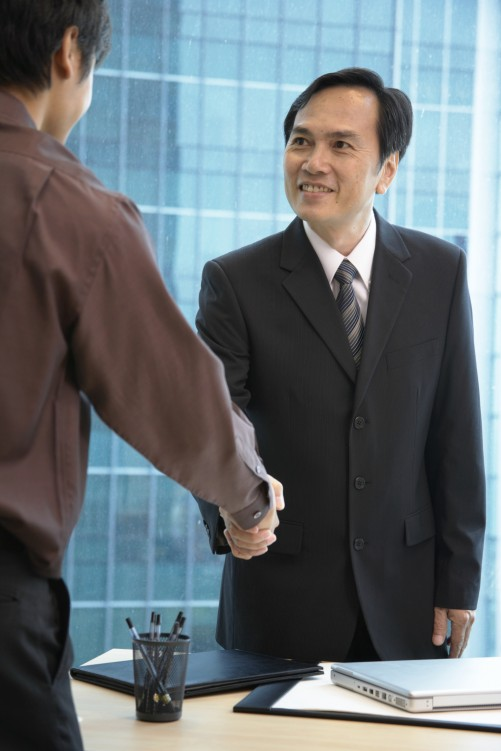 Change your hiring strategy