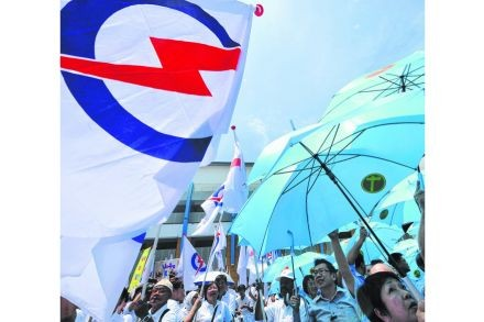 PAP advocacy body calls for law to raise rehiring age