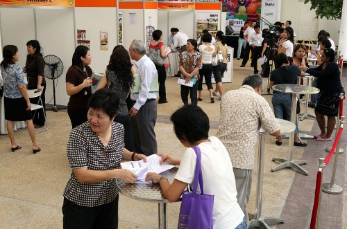 Job fair and networking session held for persons with disabilities