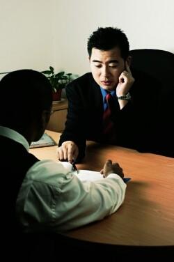Don't be an interview addict