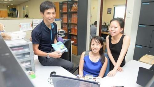 Scheme to draw graduates to manufacturing SMEs
