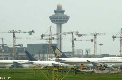 Talks under way to inject more money into aviation fund