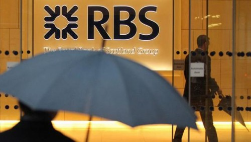 RBS set to exit Asia corporate banking operations: report