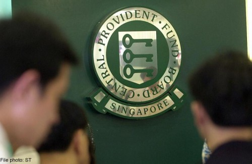 Panel to submit ideas on CPF next month