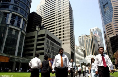 Retail SMEs paying their bills faster