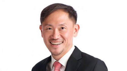 SPH appoints Anthony Tan as new head of its Chinese Media group