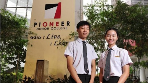 JC schemes stretch students' potential