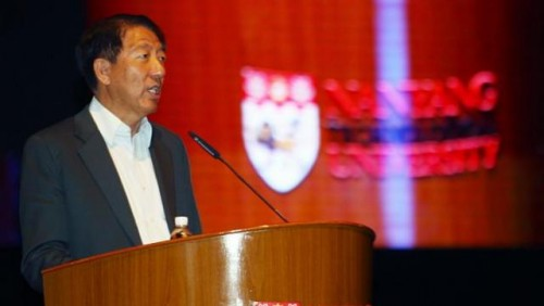 DPM Teo: Science and technology the foundation of Singapore's past and future