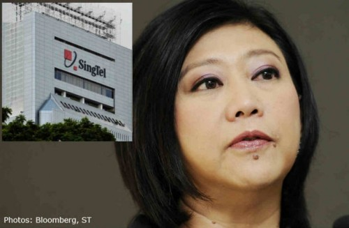 Charge content providers, says Singtel CEO again