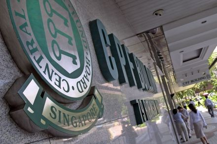 Encourage people to save more with a voluntary CPF scheme