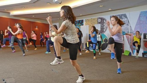 Firms get creative in staff wellness plans